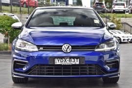 2017 MY18 Volkswagen Golf 7.5 R Hatchback
