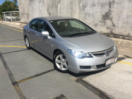Honda Civic VTi 8th Gen