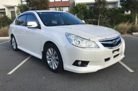 Subaru Liberty Premium B5  3.6R