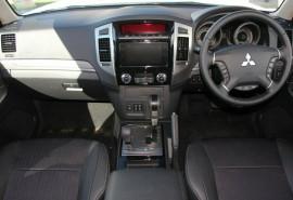 2016 MY Mitsubishi Pajero NX MY17 GLS 7 Seat Diesel Wagon