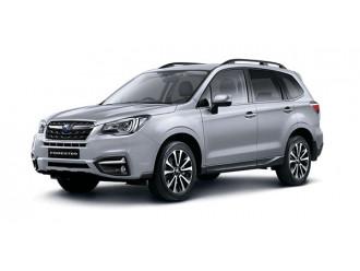 Subaru Forester 2.5i-S S4