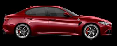 New Alfa Romeo Giulia Quadrifoglio