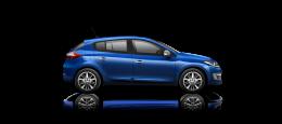 New Renault Megane Hatch