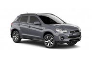 Mitsubishi ASX 2WD LS XB
