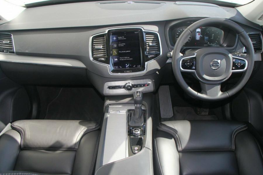 2015 Volvo XC90 D5 Wagon