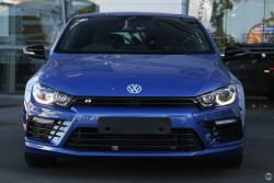 Volkswagen Scirocco R Wolfsburg Edition 1S