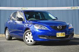 Mazda 3 NEO BK Series 2