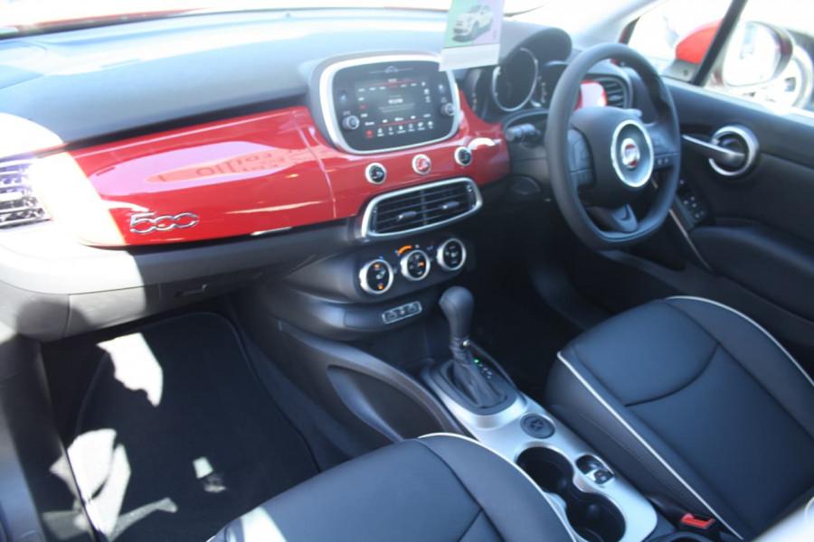 2018 Fiat 500x POP STAR S2 140HP FWD D Hatchback