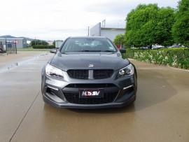 2017 HSV Clubsport R8 Gen F2 LSA Sedan