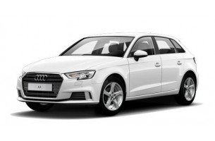 Audi A3 Sportback 2.0 TFSI Sport 8V