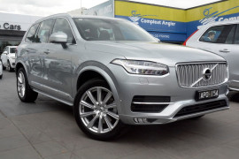 Volvo XC90 Inscriptio L Series  D5
