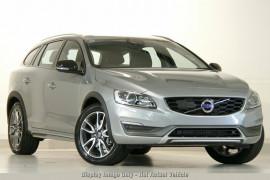 Volvo V60 Cross Country D4 Luxury F Series MY17