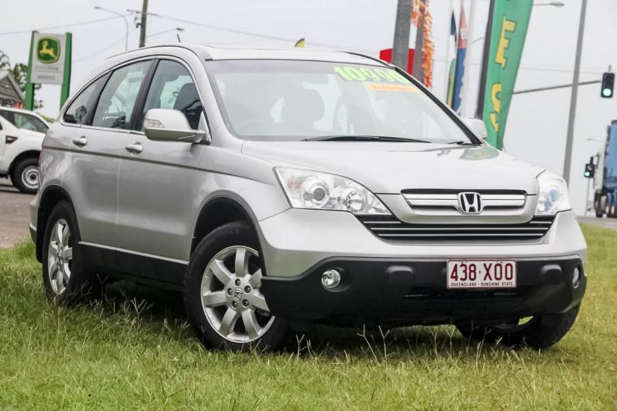 2007 Honda CR-V RE  Wagon
