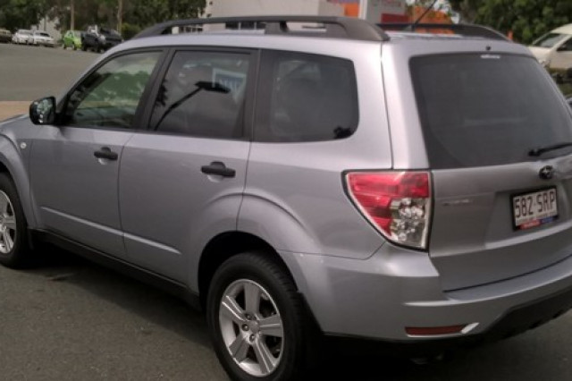 2012 MY [SOLD]