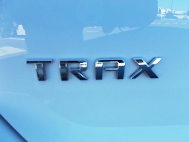 2017 Holden Trax TJ Turbo LS Wagon