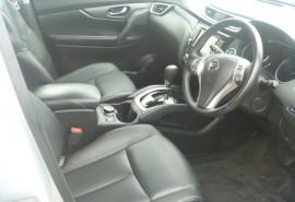 2015 Nissan X-Trail XTRAIL4PASTL STL 4X4 Auto Wagon