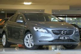Volvo V40 D4 Inscription M Series