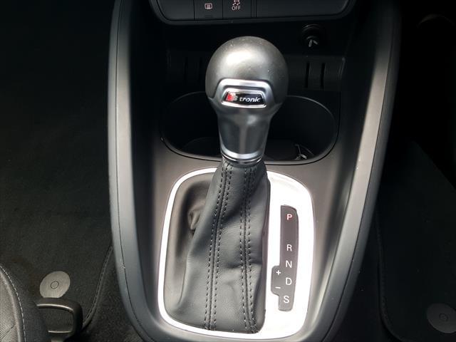 2014 Audi A1 8X Attraction Hatchback