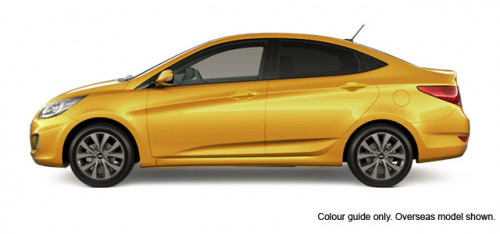 2017 my18 hyundai accent rb6 sport sedan sedan for sale in brisbane westpoint hyundai. Black Bedroom Furniture Sets. Home Design Ideas