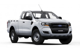 Ford Ranger 4x4 XL Super Cab Pickup 3.2L PX MkII