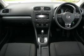 2012 MY12.5 Volkswagen Golf VI MY12.5 90TSI DSG Trendline Wagon