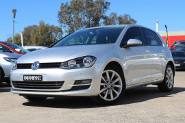 Volkswagen Golf 103TSI DSG VII MY14