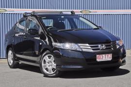 Honda City VTI GM MY10