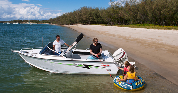 509 Bay Master Specifications