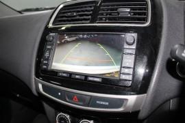2014 Mitsubishi ASX XB MY15 Wagon