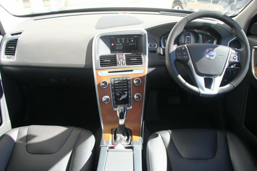2016 Volvo XC60 T5 LUXURY AWD Wagon
