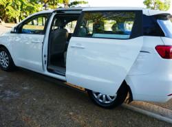 2015 Kia Carnival YP S Wagon
