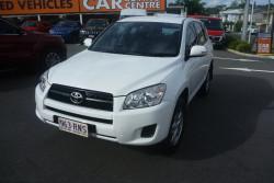 Toyota RAV4 CV AC