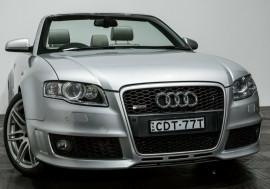 Audi RS4 Quattro B7