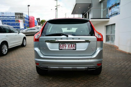 2016 Volvo XC60 DZ D4 Luxury Wagon