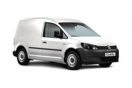 Volkswagen Caddy Van Van 2KN
