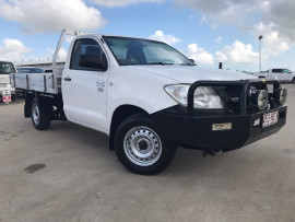 Toyota HiLux TGN16R