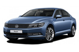 Volkswagen Passat Sedan 140TDI Highline B8