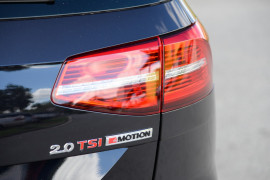 2017 MY18 Volkswagen Passat Wagon 3C (B8) 206TSI R-Line Wagon