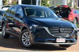 Mazda CX-9 Sport SKYACTIV-Drive TC
