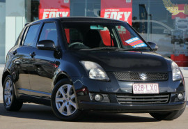 Suzuki Swift Extreme RS415
