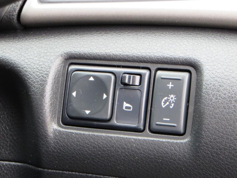 2015 Nissan C12 PULSARAHST2 ST Hatch Hatchback