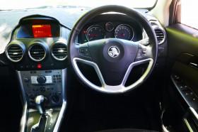 2012 Holden Captiva CG Series II 5 Wagon