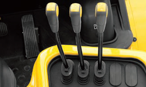 A Lever Is A Fork : New hyundai forklifts  a for