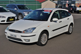 Ford Focus CL LR