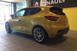 2016 Renault Clio R.S. IV B98 Sport Hatchback
