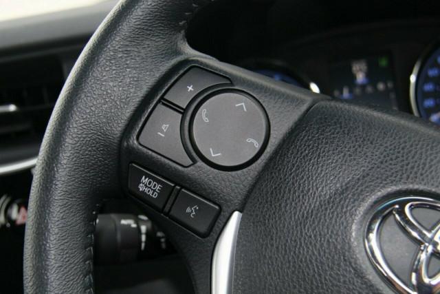 2016 Toyota Corolla ZRE172R ZR S-CVT Sedan