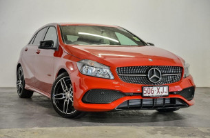 Mercedes-Benz A200 W176
