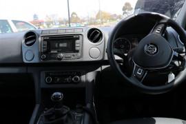 2015 MY16 Volkswagen Amarok 2H Dual Cab Highline Dual cab utility