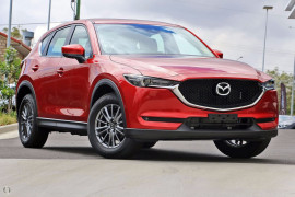 Mazda CX-5 Touring KF
