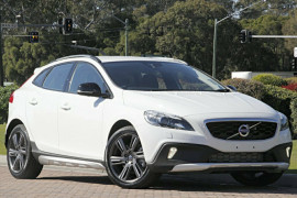 Volvo V40 Cross Country D4 Luxury M Series